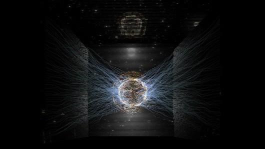 De Natura Sonorum visual