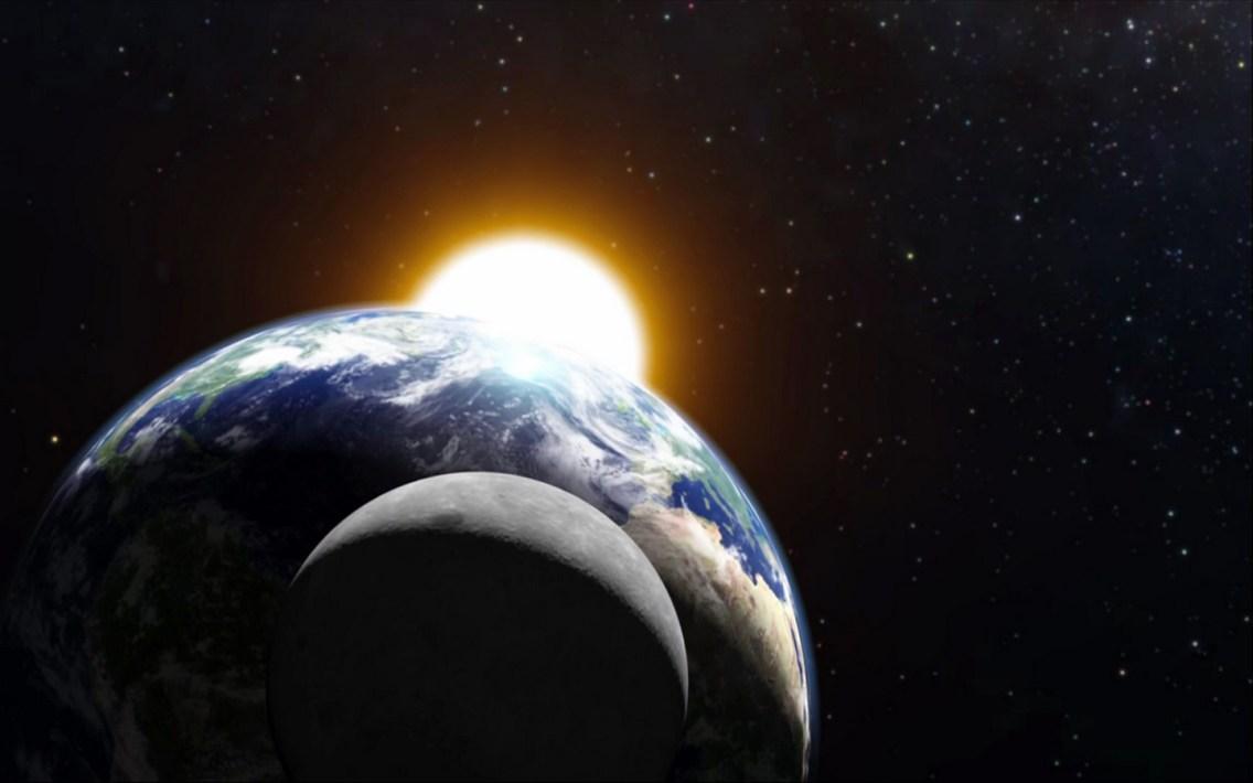Eclipse inspiration