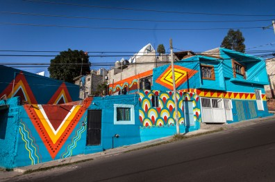 Las Americas - Boamistura