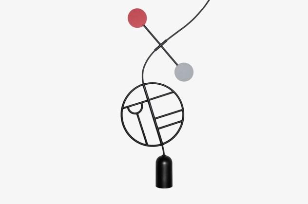 Lines & Dots - Goula Figuera