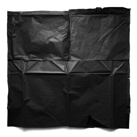 Paul Caffell, Envelope – 2009 – VI, 2009. Stampa al platino su carta, cm 80x90