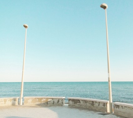 Gabriele Drago - Where did everybody go?