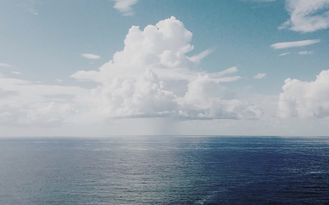 Sea Inpiration