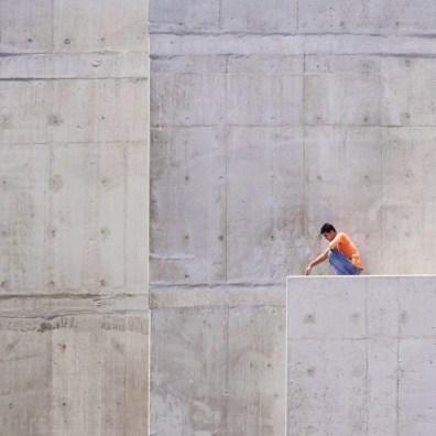 serbe najjar - on concrete