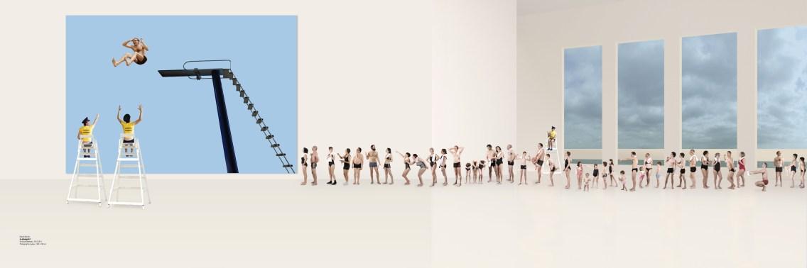 Le plonegoir 1 - © Muriel Bordier