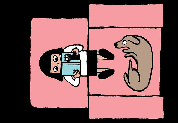 Jean Jullien - This Is Not A Book