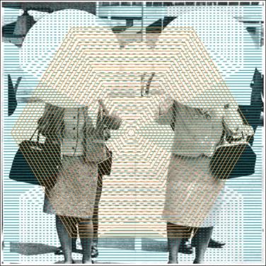 Das Synthetische Mischgewebe - Frequency Conquistadors