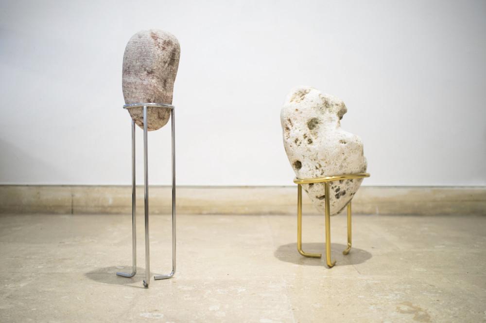 Alice Ronchi, Lucy (Kilimanjaro), 2014 / John (Kilimanjaro), 2014, Courtesy l'Artista & Galleria Francesca Minini, Milano , ph. ROSSPEC