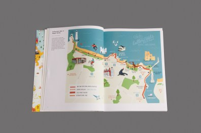 All about Maps - Sandu Publishing