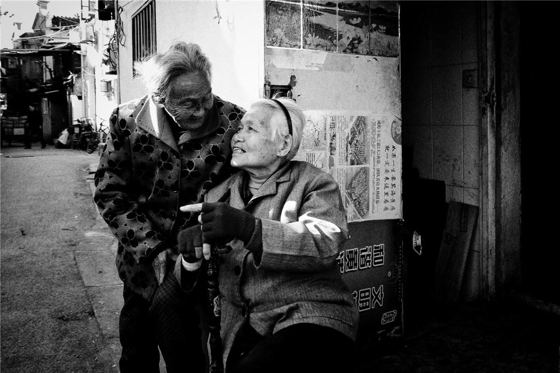 From the series Neighborhood - Tim Gao