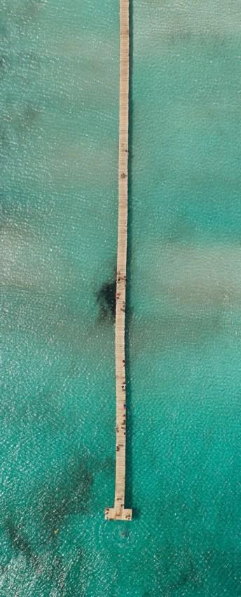 Steg - Landing Stage, Mallorca, Spain - Stephan Zirwes