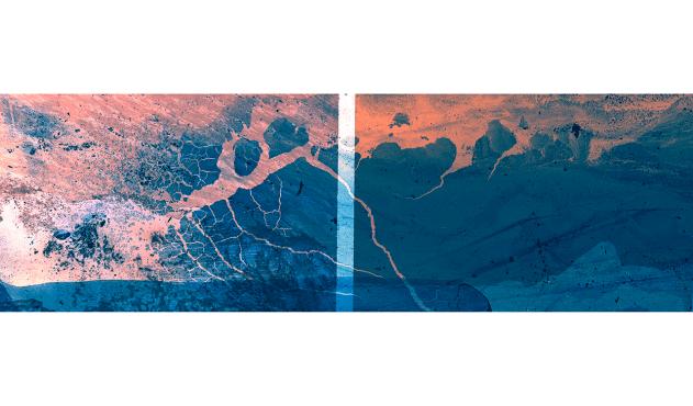 Sans titre 5b, from La Couleur de la Baie de Rio 2016 © Elsa Leydier