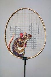 Rat Racket