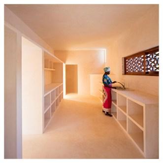Casa Dalton - © Alberto Morell