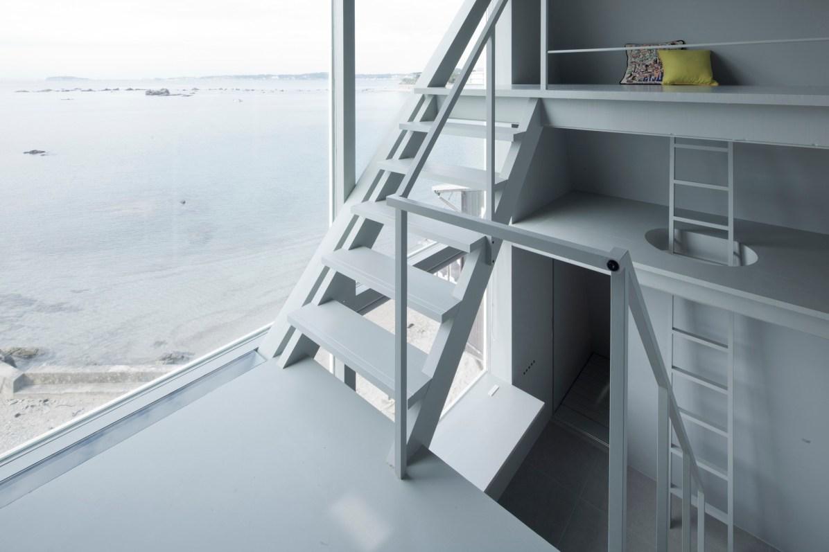 Window House - Yasutaka Yoshimura Architects
