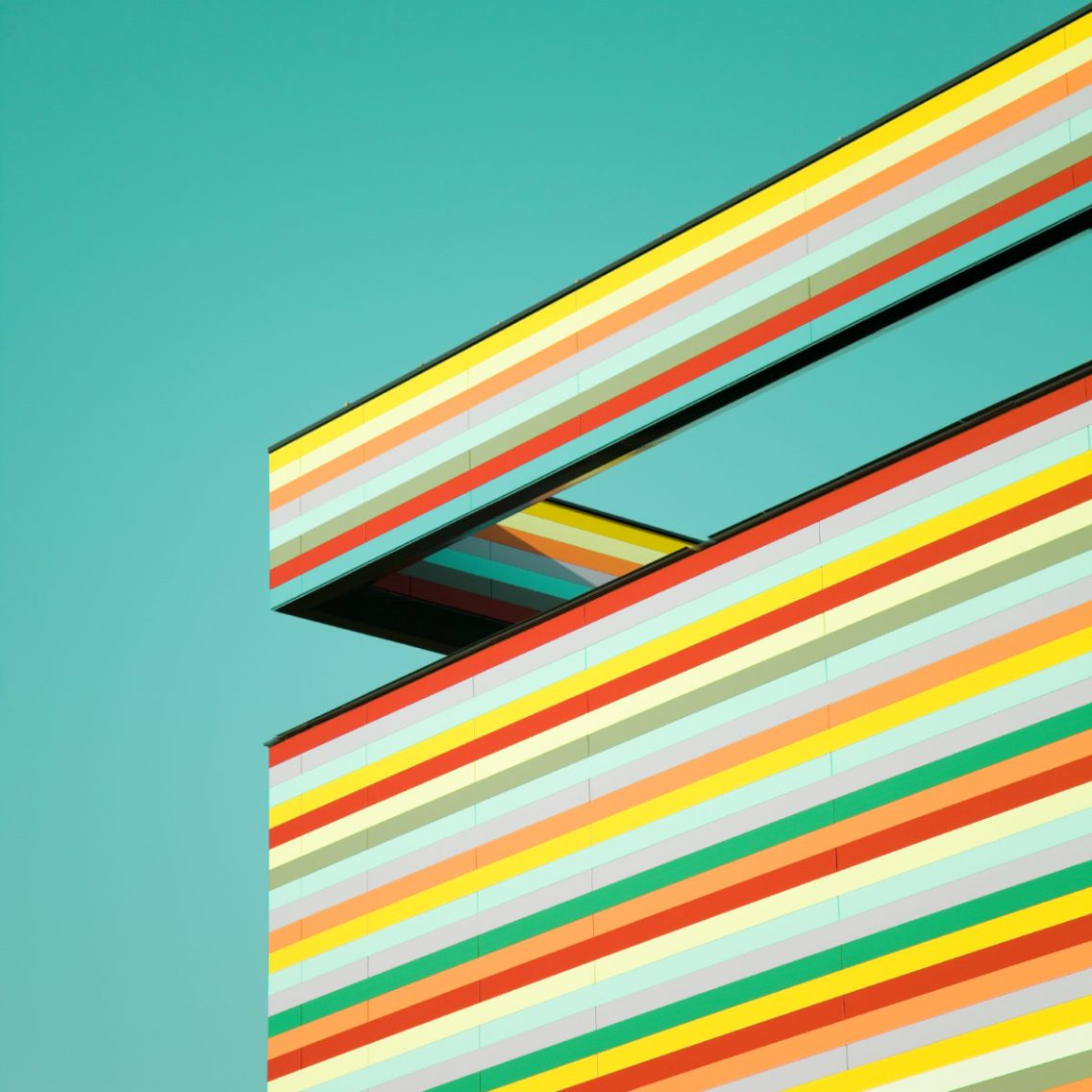 Spectrum Eins © Matthias Heiderich