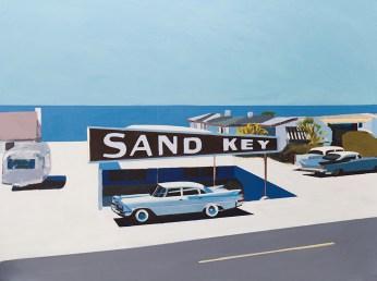 Sand Key