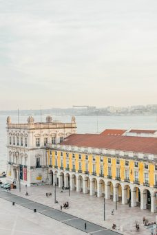 Lisbon Light - Joel Filipe