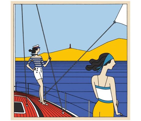 Sailing 2