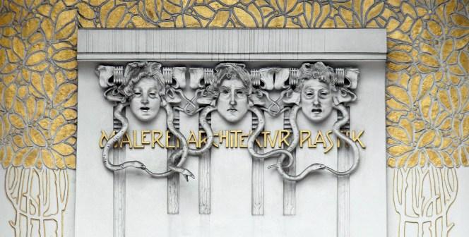 Palazzo della Secessione - J.M.Olbrich