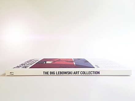 The Big Lebowski Art Collection