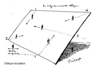 Claude Parent - la funzione obliqua (2)