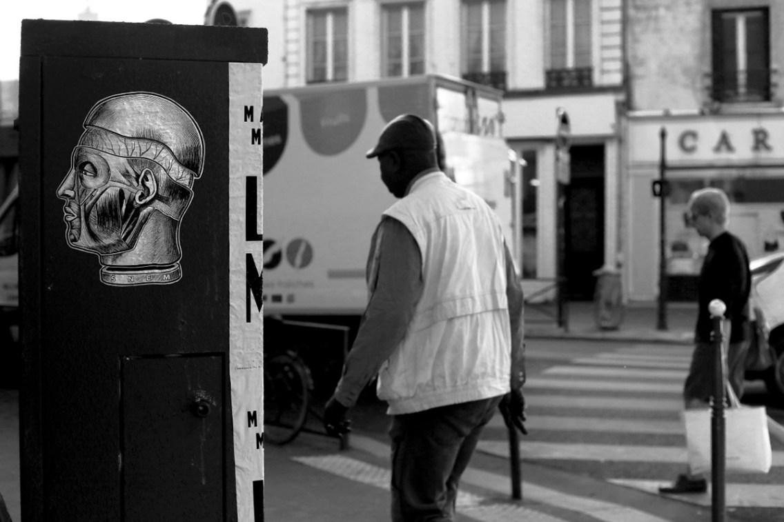 SNEM a Parigi - 2016 - © SNEM
