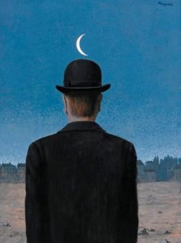 René Magritte – Le Maître d'École