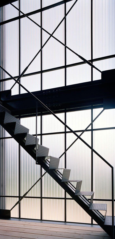 Takeshi Yamagishi - Corrugated sheet House, Daisuke Yamashita Architects