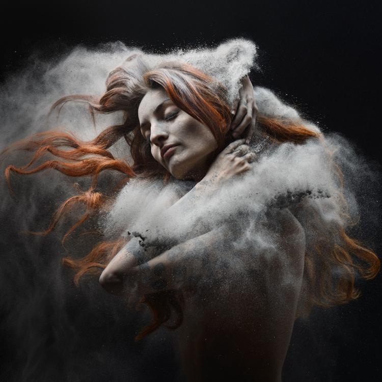 Olivier Valsecchi - Dust