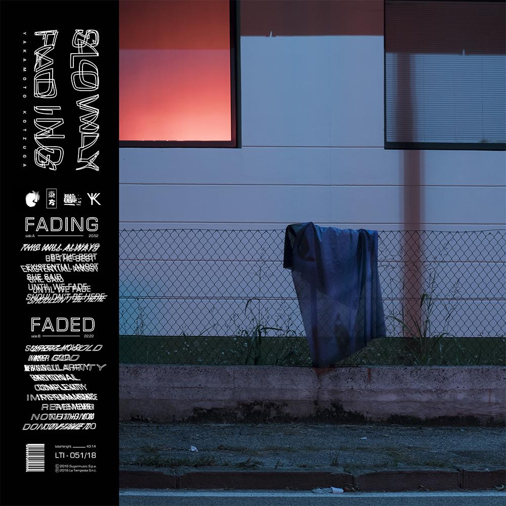 Slowly Fading – © Furio Ganz