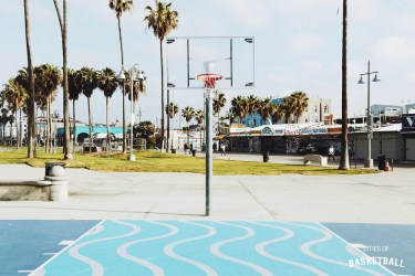Kasper Nyman – Cities of Basketball
