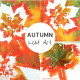 Arty Crafty Kids | Art | Autumn Craft for Kids | Autumn Leaf Painting for Kids