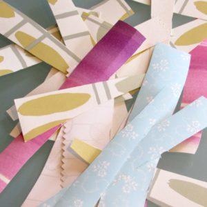 Arty Crafty Kids - Wallpaper Handprint