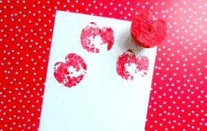 Arty Crafty Kids - Art - Art Ideas for Kids - Handprint Apple Tree