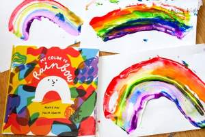 """Arty Crafty Kids 