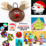 Fabulous Paper Plate Christmas Crafts Arty Crafty Kids