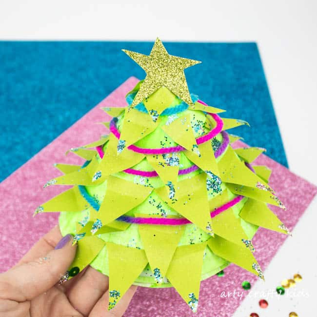 Paper Plate Christmas Tree Craft  sc 1 st  Arty Crafty Kids & Paper Plate Santa Claus - Arty Crafty Kids