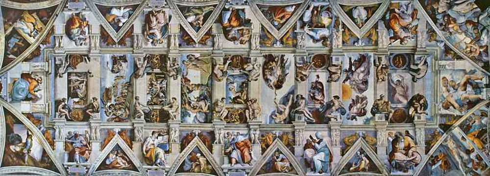 michelangelo-sistine-chapel-ceiling