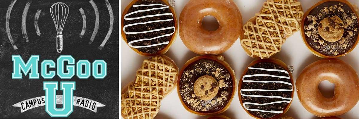 The Pittsburgh Cookie History, Cookie Dough Shops, McGoo U – April 2018