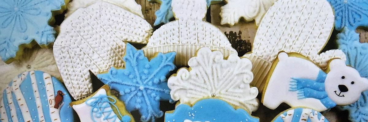 CookieCon Calendar Artist: Tricia Zunino