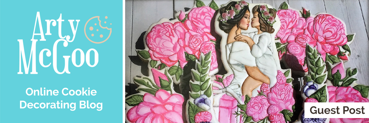 CookieCon Calendar Artist: Arlene Chua
