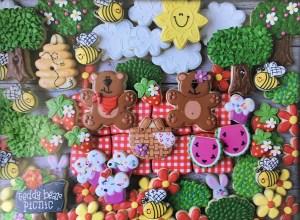 CookieCon Calendar Artist: Jennifer Greening