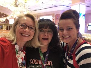 CookieCon Countdown…part 2!