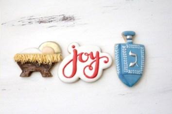 Holiday Cookie Decorating Class 2019 artymcgoo.com