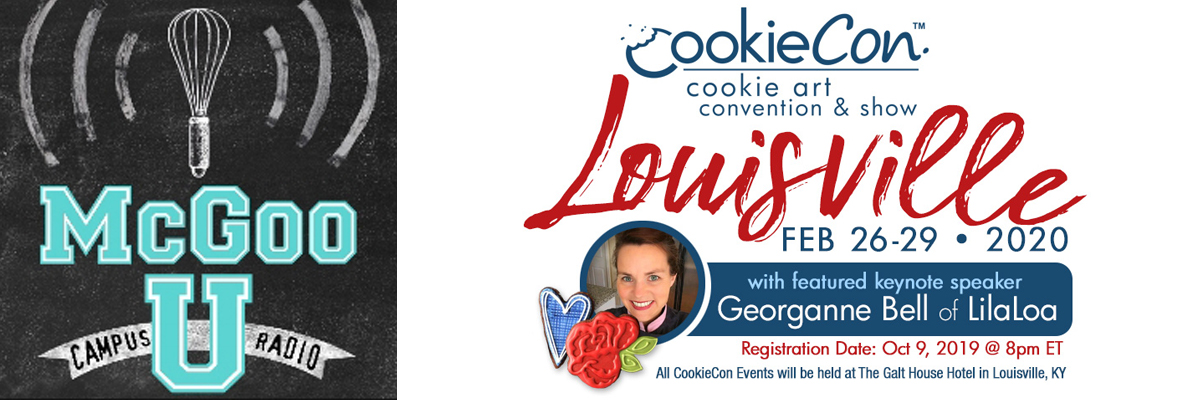 CookieCon 2020 in Louisville, Preview, Tips and More, Cookie News, Girl Scout Cookie Season, An Interview with Jodi Till, McGoo U February 2020
