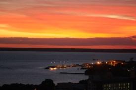 Larrakeyah sunset