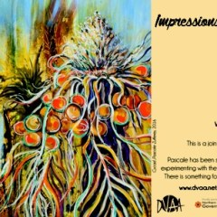 Impressions: Paint and Pixels