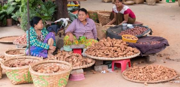 Bagan to Mandalay – Day 4