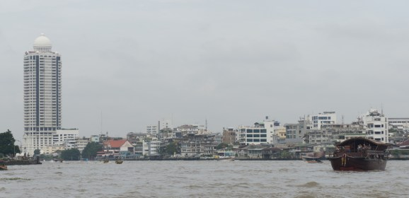 A Long Weekend in Bangkok – City of Contrasts